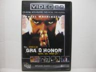 Gra o honor - ( Denzel Washington ) - MEGA RARYTAS