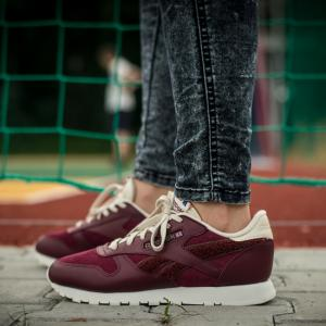 BUTY REEBOK CLASSIC LEATHER IVY LEAGUE M49005