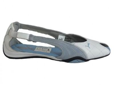 puma sandały damskie