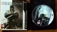 DISHONORED  BOX - Premium Games - czytaj opis