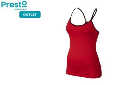 92cf07dbee5f70 OUTLET Koszulka na ramiączkach damska Nike L - 6234620009 ...