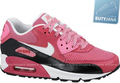 wholesale dealer 09afa 6ff29 Nike Air Max 90 LE Gs 631392-600 r.37,5 BUTY JANA