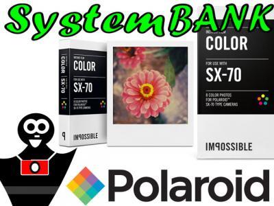 wk ady wk ad do polaroid sx 70 box 1000 kolorowe 4707053286 oficjalne archiwum allegro. Black Bedroom Furniture Sets. Home Design Ideas