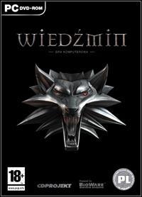 Wiedźmin 1 Cyfrowy GOG