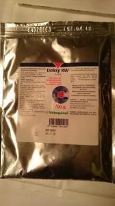 Doxycyklyna Doxycycline 100 Gram Soluable In Water 5886096242 Oficjalne Archiwum Allegro