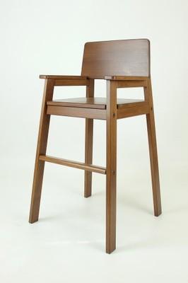Topnotch Krzesło Wysokie dla Dzieci Dziecięce Do Stołu - 6919801399 LX26
