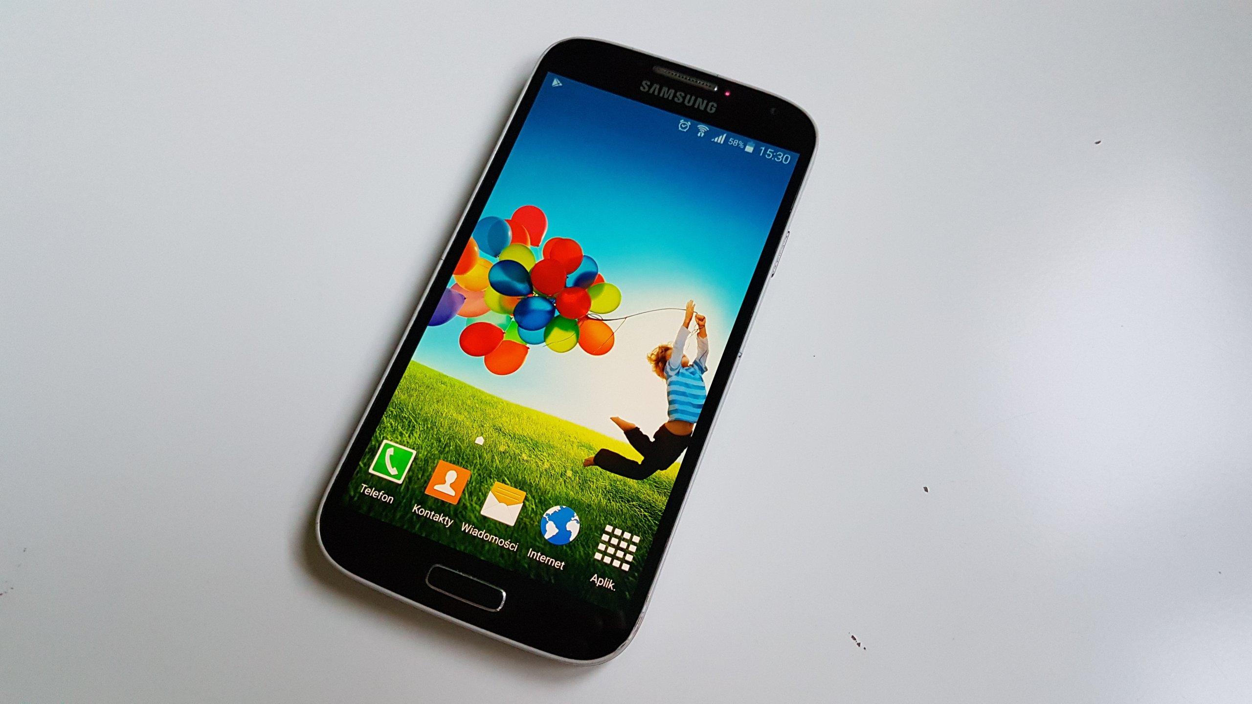 Samsung Galaxy S4 Gt I9505 7064952653 Oficjalne Archiwum Allegro