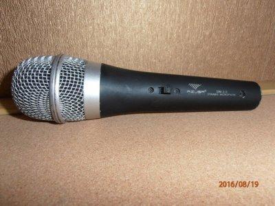 Mikrofon dynamiczny estradowy AZUSA DM 2.0