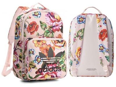 e2495c1c2d9d2 Plecak Adidas Originals BP Floral BR4784 NOWOŚĆ! - 6906044883 ...