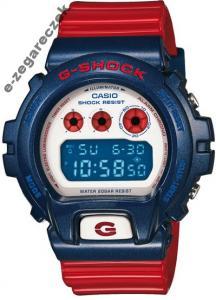 Zegarek CASIO G-SHOCK DW-6900AC-2ER - NA KOMUNIĘ