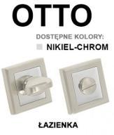 Szyldy Otto Alubrass - WC