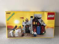 Lego 6067 Guarded Inn Zamek Castle BDB Pudełko