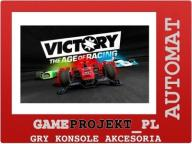 Victory: The Age of Racing PC Steam KEY AUTOMAT