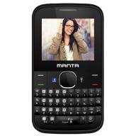 Telefon MANTA TEL2201 QWERTY Dual SIM * NOWY