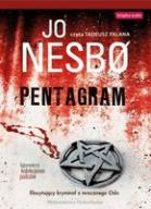 Pentagram Audio Płyta Cd - Nesbo Jo
