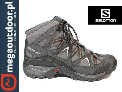 Buty trekkingowe SALOMON Crossroad MID 42 23