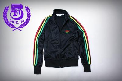 sprzedaż hurtowa Zjednoczone Królestwo klasyczny Adidas Adicolor Firebird Bluza Damska Rasta Fit M