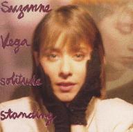 VEGA, SUZANNE - SOLITUDE STANDING /CD/ !