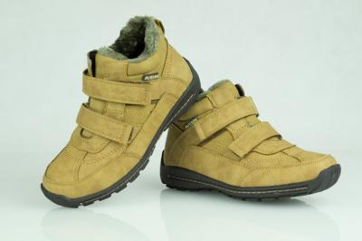 9c04250c1ec8 Męskie buty zimowe AVENN RZEPY R41 6870C - 3655257326 - oficjalne ...