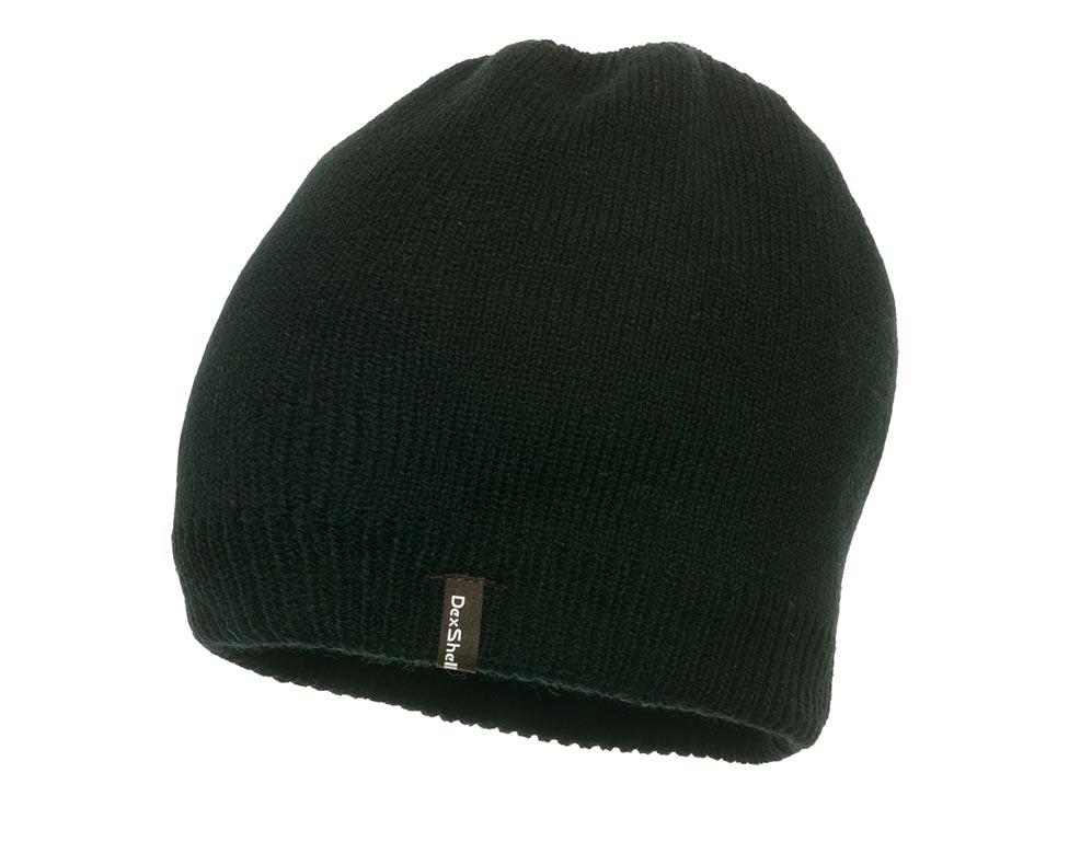 DexShell czapka Beanie Solo (K: Black)