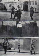 Kalisz Egzekucja księdza w 1939 r