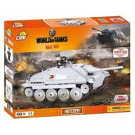 COBI ARMIA WORLD OF TANKS HETZER 420 KL. 3001 6+