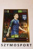 LIMITED EDITION - MESSI mała  - FIFA 365