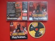 duke nukem psx ps1 ps2