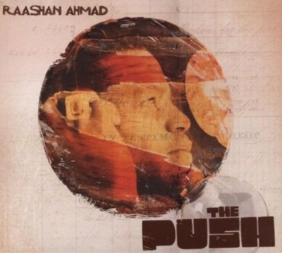 Raashan Ahmad The Push