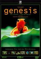 GENESIS DVD Folia