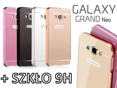 Etui Bumper Samsung Galaxy Grand Neo Plus Szklo 6597004691 Oficjalne Archiwum Allegro