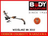 Body Sculpture WIOŚLARZ GYM BR 3010