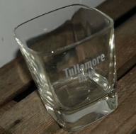 SZKLANKA WHISKY TULLNAMORE DEW - SOK DRINK 0,2L