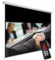 AVTek Ekran elektryczny Business Electric 200, 16: