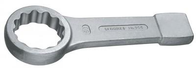 GEDORE Udarowy klucz oczkowy do pobijania 36mm