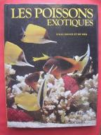 Egzotyczne ryby Keith Sagar album 115 fotografii
