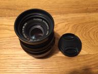 Fuji fujinon 35mm f/2 wawa