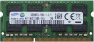 PAMIĘĆ RAM 8GB DDR3 1600MHz CL11 PC3-12800 1,35V