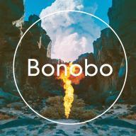 BONOBO - bilety na koncert 05.11.2017 - 2 szt