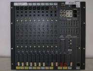 Mixing Console JEIL Efect Pro 8224 made in Korea