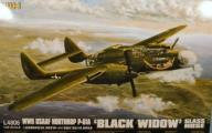 P-61 Black Widow 1:48 GWH