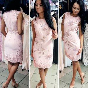 61eab12b1b Piękna suknia wieczorowa