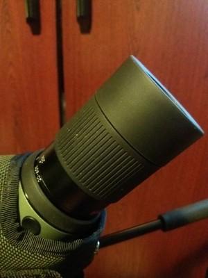 Okular zoom 20-60x TE-10Z do lunety Kowa 773/883