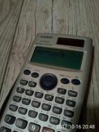 kalkulator CASIO fx-991es naukowy