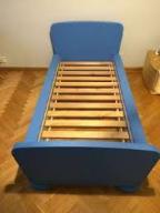 łóżko dla dzieci IKEA MAMMUT - OKAZJA!!