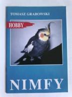 Poradnik o Papugach Nimfach HOBBY