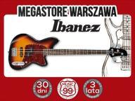 Gitara basowa Ibanez TMB100-TFB Tri Fade Burst