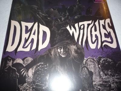 Dead Witches - The Ouija LP doom