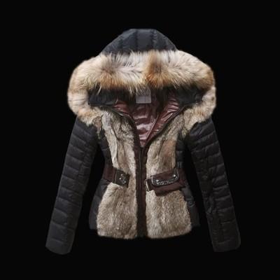 Moncler Fur męska