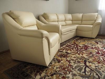 Meble Bodzio Model Ania Naroznik Plus Dwa Fotele 6866553776